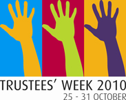 Remember Trustee Week!