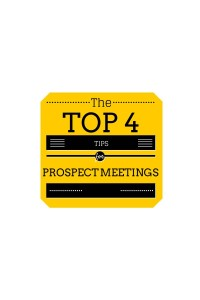 The Secret to Getting Prospect Meetings