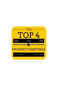 prospect meetings